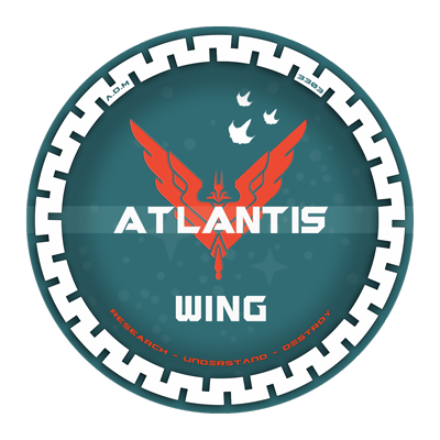 Wing Atlantis A.D.M.