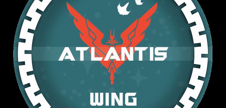 wing atlantis adm